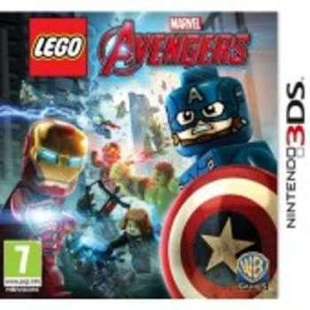 Lego Marvel s Avengers