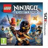 Lego Ninjago L ombre de Ronin