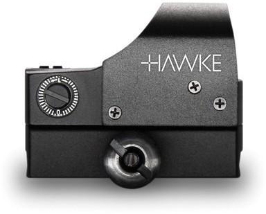 Lunette de visée HAWKE Reflex
