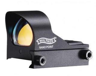 Lunette de visée Walther Nano