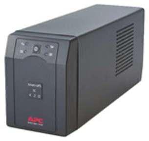 Smart-UPS SC 420VA 230V Onduleur