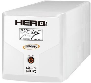 Onduleur Hero Pro Dual Plug