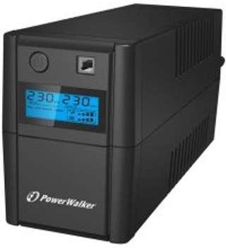 Onduleur Powerwalker Vi 650