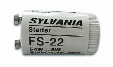 Starter FS-22 pour tube fluorescent