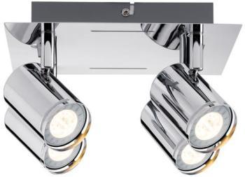 Spot LED 4x3 5W Rondo