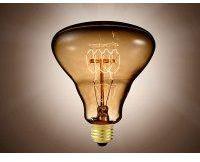 Ampoule rétro à incandescence