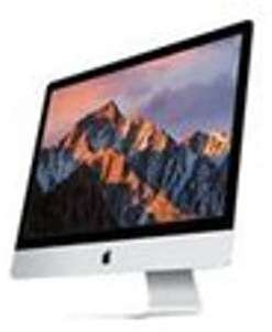 Apple iMac with Retina 4K