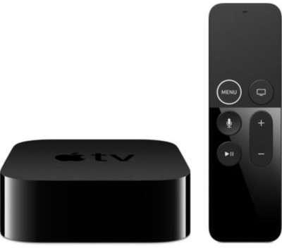 Passerelle multimédia Apple
