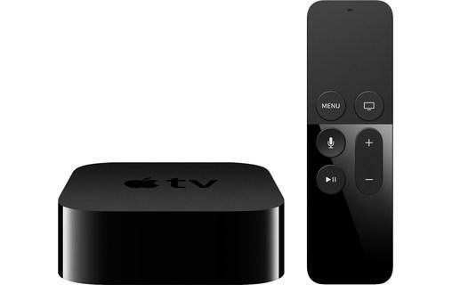 Apple TV (4e génération) 32