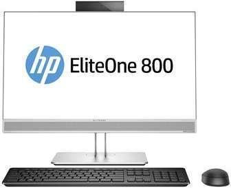 HP EliteOne 800 G3 - Tout-en-un