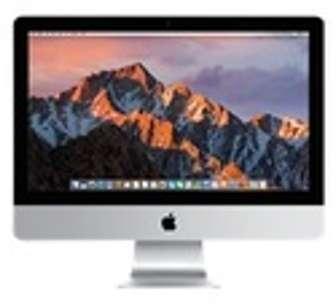 Apple iMac - tout-en-un -