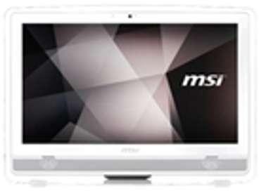 MSI Pro 22ET 7M 086XEU - tout-en-un