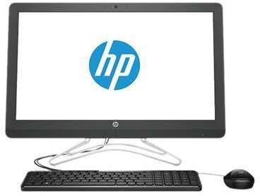 HP 24-e030nf - Tout-en-un