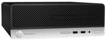 HP ProDesk 400 G4 - SFF -