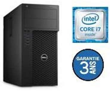 Dell Precision 3620 MT - Core