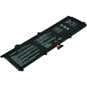 Batterie Asus x201e