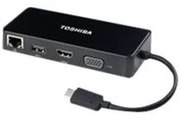Toshiba USB-C to HDMI VGA