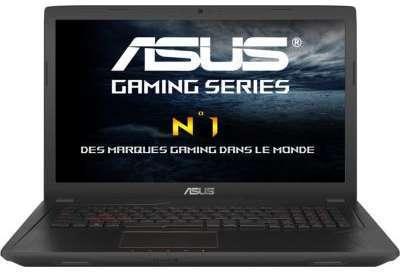 PC Gamer Asus FX753VD-GC463T