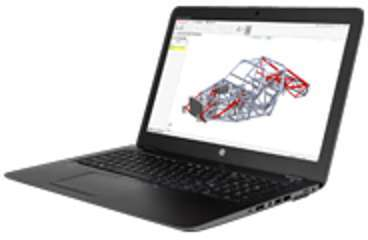 ZBook 15u G4 Mobile Workstation
