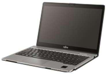 Fujitsu LIFEBOOK S937 - Core