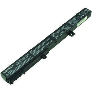 Batterie Asus X551C
