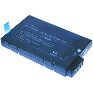 Commax DR202 Batterie 2-Power