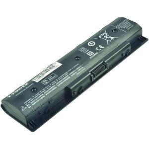HP PI06 Batterie 2-Power remplacement