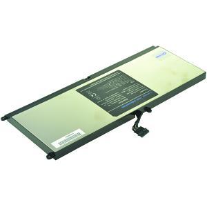 Batterie XPS L511z (Dell Argenté)