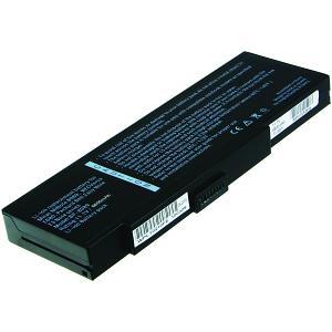 Mitac BP-LYN(6000) Batterie