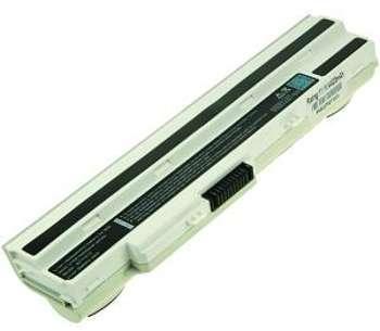 Batterie MSI U100X (Blanc)