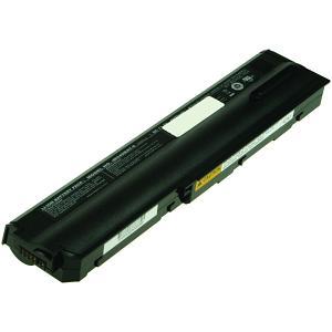 Medion M540BAT-6 Batterie