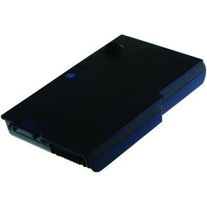 Batterie Latitude D520 (Dell
