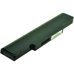 Asus A32-N71 Batterie 2-Power