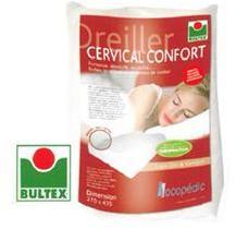 Oreiller cervical confort