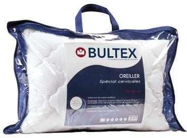 Bultex Oreiller spécial cervicales