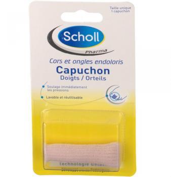 Scholl Gelactiv capuchon protecteur