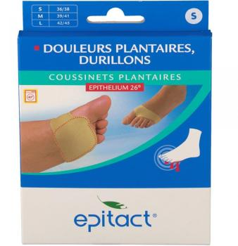 Epitact coussin plantaire