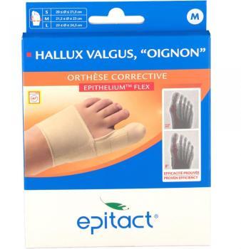 Epitact orthèse corrective