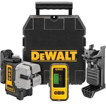 Laser Multi Lignes DEWALT