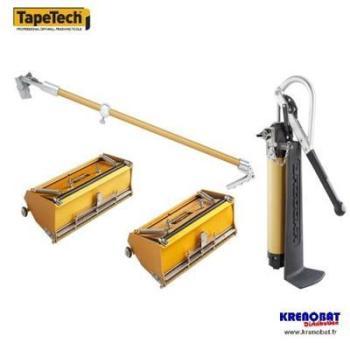 Kit 2 boîtes de finition TAPETECH
