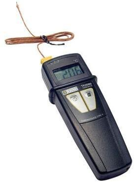 Thermomètre de contact 1 entrée