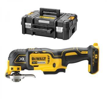 Multi-cutter DEWALT 18V XR