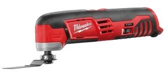 Outil oscillant MILWAUKEE