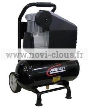COMPRESSEUR AERFAST AC23012