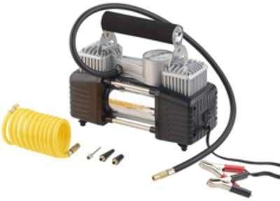 Mini compresseur 12 V 10 bar