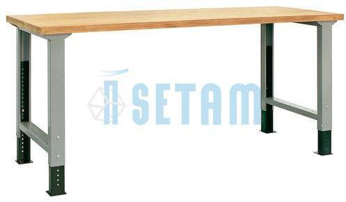 facom tabli datelier plateau bois. Black Bedroom Furniture Sets. Home Design Ideas