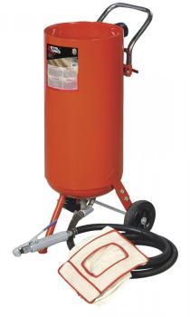 Sableuse mobile pro 75 litres