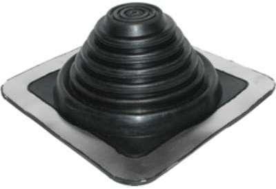 Sortie de toiture ronde Pipeco