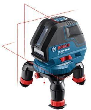 Laser croix GLL 3-50 - BOSCH