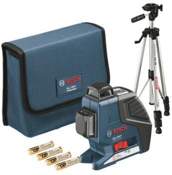 Bosch GLL 2-80 P Laser croix